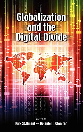 9781604977707: Globalization and the Digital Divide