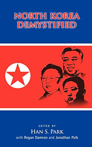 9781604978148: North Korea Demystified