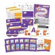 9781604991598: Hooked On Phonics-Learn To Read-Teachers Kit-Grd K