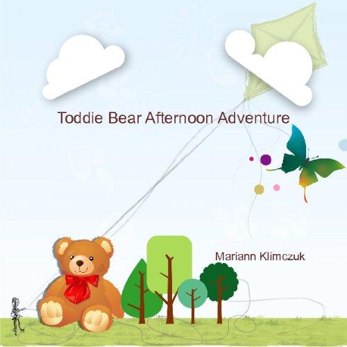 9781605002873: Toddie Bear Afternoon Adventure
