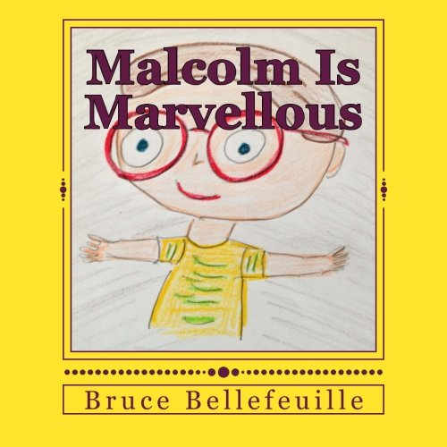 Malcolm Is Marvellous