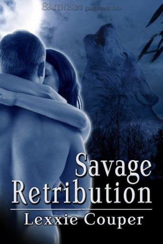 9781605040196: Savage Retribution
