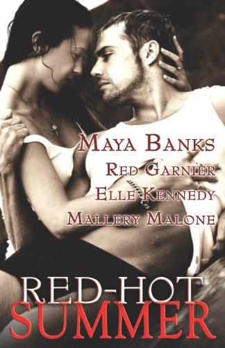 9781605041711: Red-Hot Summer