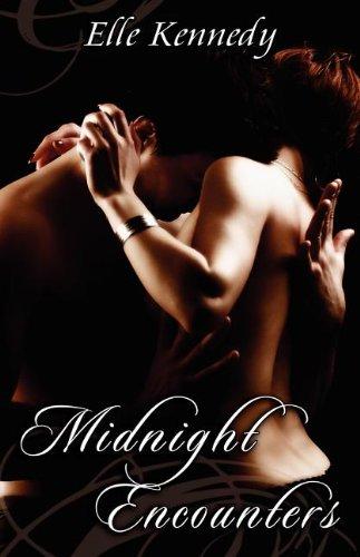 9781605042879: Midnight Encounters