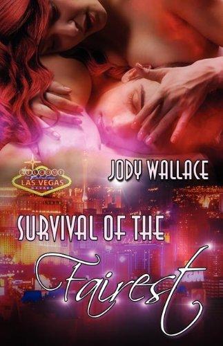 9781605042916: Survival of the Fairest