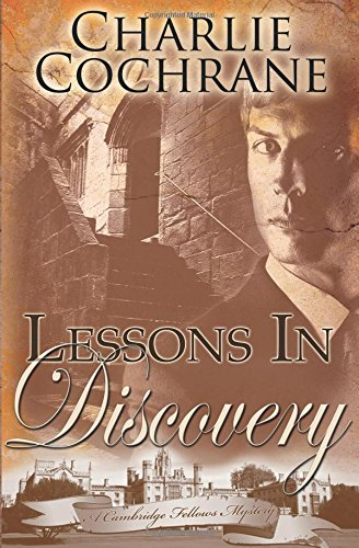9781605047904: Lessons in Discovery (Cambridge Fellows Mysteries, Book 3)