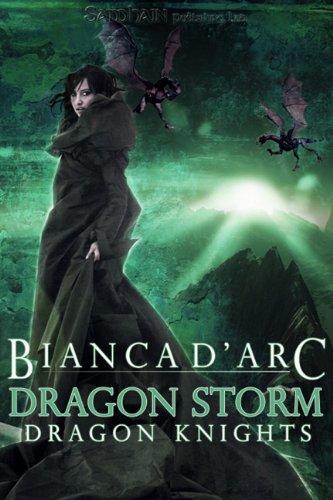 9781605048123: Dragon Storm (Dragon Knights (Samhain))