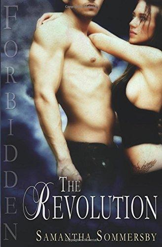 9781605048147: Forbidden: The Revolution