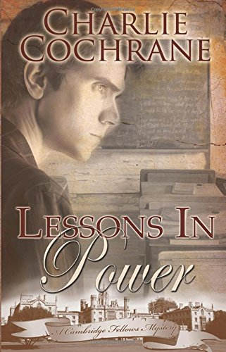 9781605048154: Lessons in Power (Cambridge Fellows Mysteries)