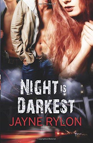 Night is Darkest: Rylon, Jayne