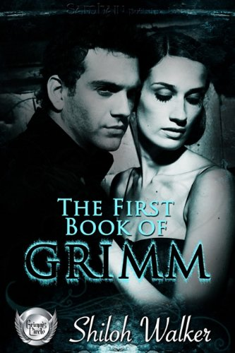 9781605049151: The First Book of Grimm (Grimm's Circle)