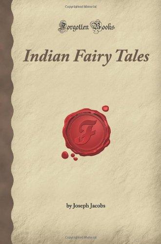 9781605061191: Indian Fairy Tales (Forgotten Books)