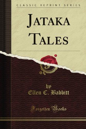 9781605061207: Jataka Tales (Classic Reprint)