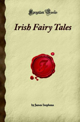 9781605061627: Irish Fairy Tales: (Forgotten Books)