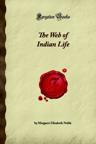 9781605066646: The Web of Indian Life (Forgotten Books)