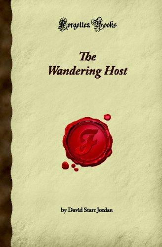 9781605067971: The Wandering Host (Forgotten Books)