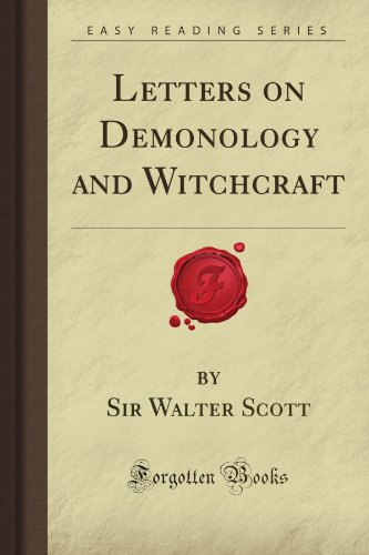 9781605069395: Letters on Demonology and Witchcraft (Forgotten Books)