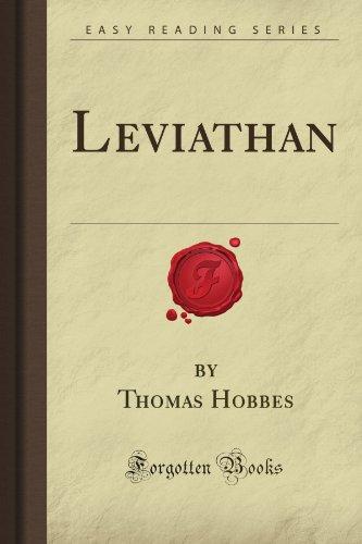 9781605069777: Leviathan (Forgotten Books)