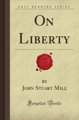 9781605069906: On Liberty (Forgotten Books)