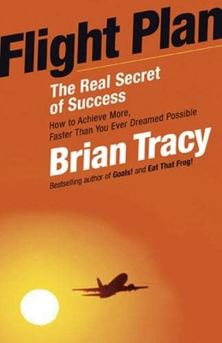 9781605092751: Flight Plan: The Real Secret of Success