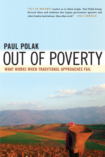9781605092768: Out of Poverty: What Works When Traditional Approaches Fail