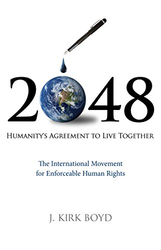 9781605093307: 2048: Humanity's Agreement to Live Together