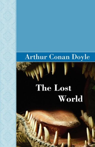 9781605120225: The Lost World