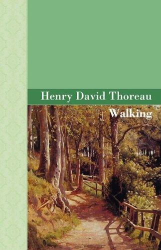 9781605120881: Walking