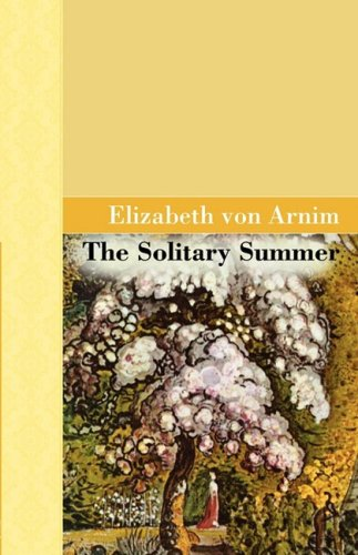9781605120942: The Solitary Summer