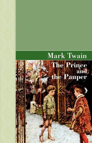 9781605123912: The Prince and the Pauper (Akasha Classic)
