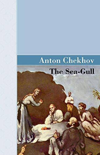 9781605124308: The Sea-Gull (Akasha Classic)