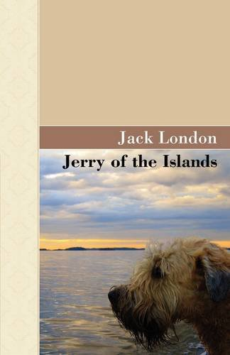 9781605124698: Jerry of the Islands