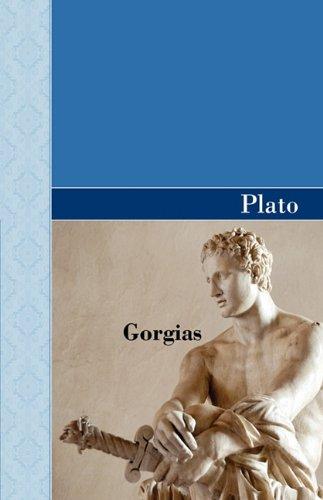 9781605125060: Gorgias