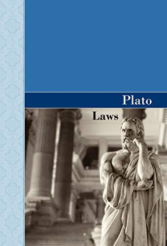 9781605125077: Laws