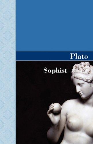 9781605125145: Sophist