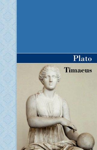 9781605125190: Timaeus