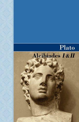 Alcibiades I II
