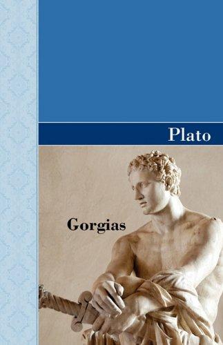 9781605125282: Gorgias
