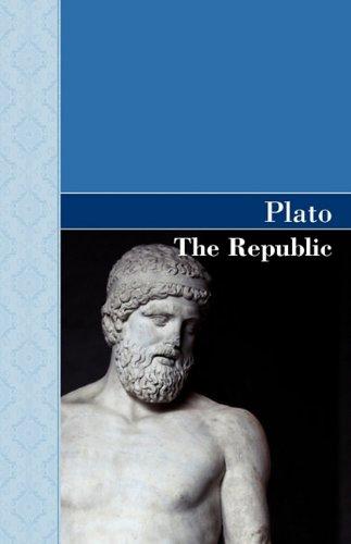 The Republic: Plato