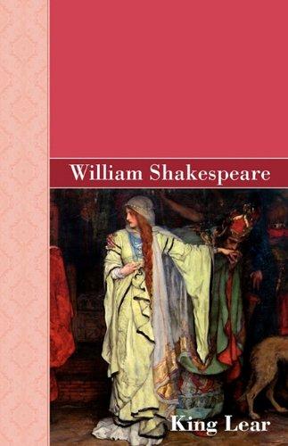 9781605125763: King Lear