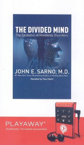 9781605140216: The Divided Mind: Library Edition