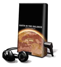 9781605142616: Earth in the Balance - on Playaway