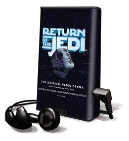 9781605143149: Star Wars - Return of the Jedi - on Playaway