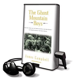 Ghost Mountain Boys, The - on Playaway (1605143510) by James Campbell