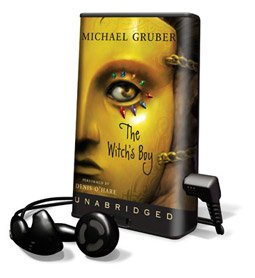 The Witch's Boy - on Playaway (9781605144597) by Michael Gruber