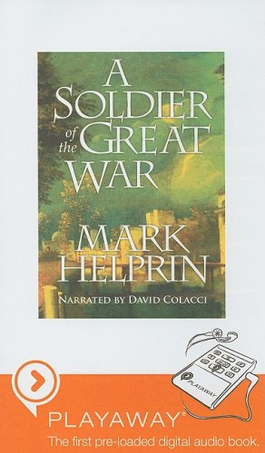 9781605145068: A Soldier of the Great War: Library Edition