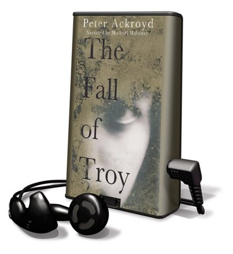 9781605145747: The Fall of Troy: Library Edition