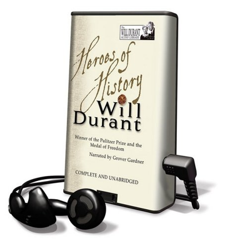 Heroes of History: Library Edition: Durant, Will