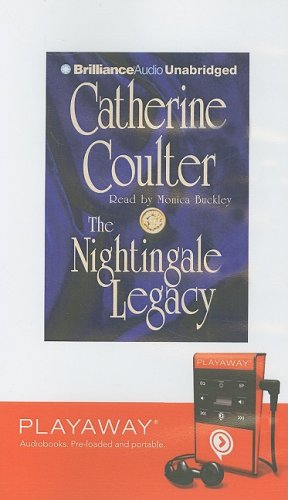 9781605148045: The Nightingale Legacy (Playaway Adult Fiction)