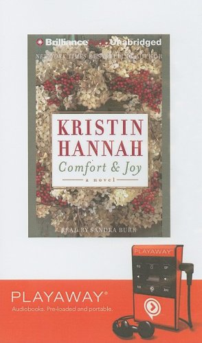 9781605148137: Comfort and Joy: Library Edition